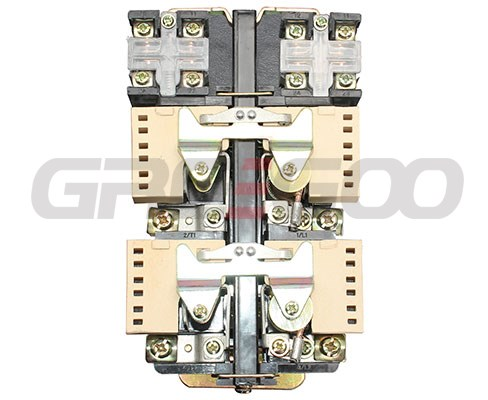 Motor Protection - Electrical Contactor - DC contactors