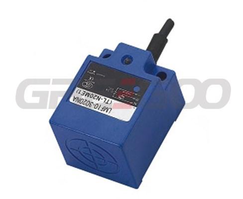 Sensors - Linear Proximity Switch - XMF10 inductive linear proximity